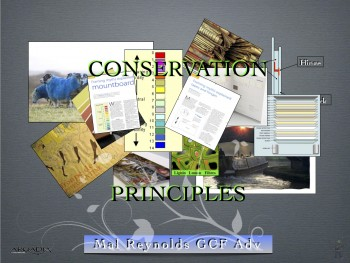 conservation-principles